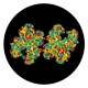 CRM197 mutant diphtheria toxin crystal structure 4AE1 as visualized using DNASTAR's Lasergene Protean 3D
